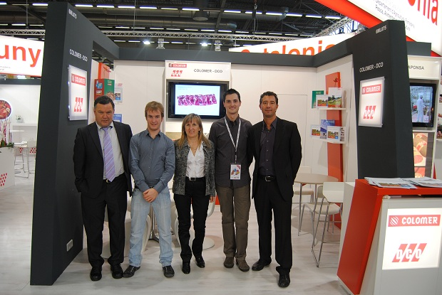 SIAL PARIS 2012